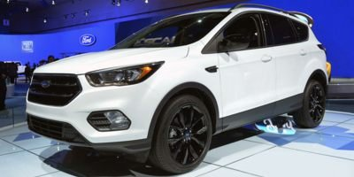 New 2019 Ford Escape Lease Special