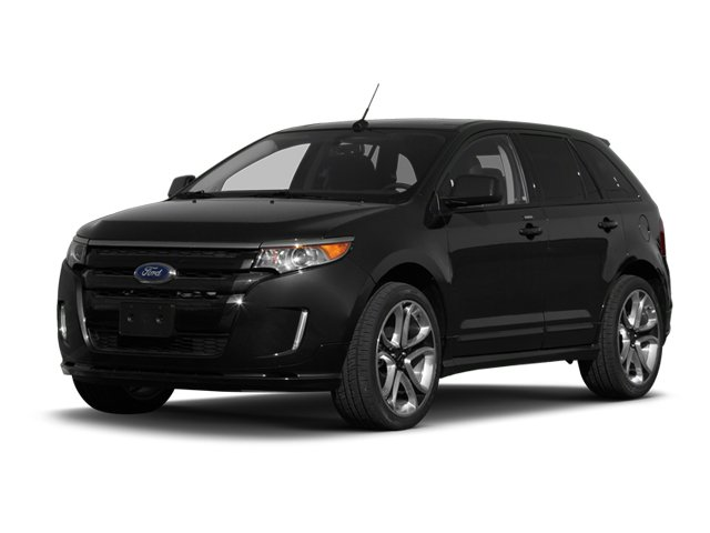 Pre-Owned 2013 Ford Edge Sport